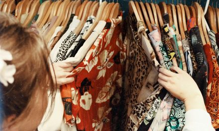 Seven tricks for becoming an eco-fashionista