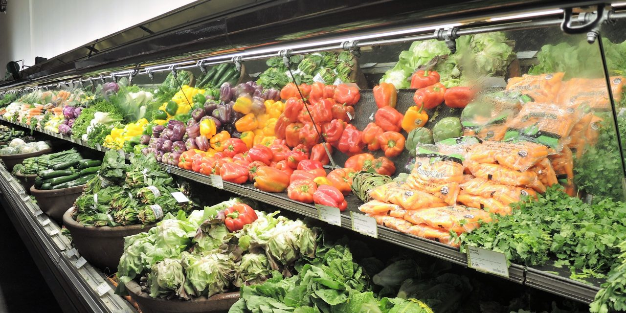 Women behind the movement toward organic, healthy food in Washington