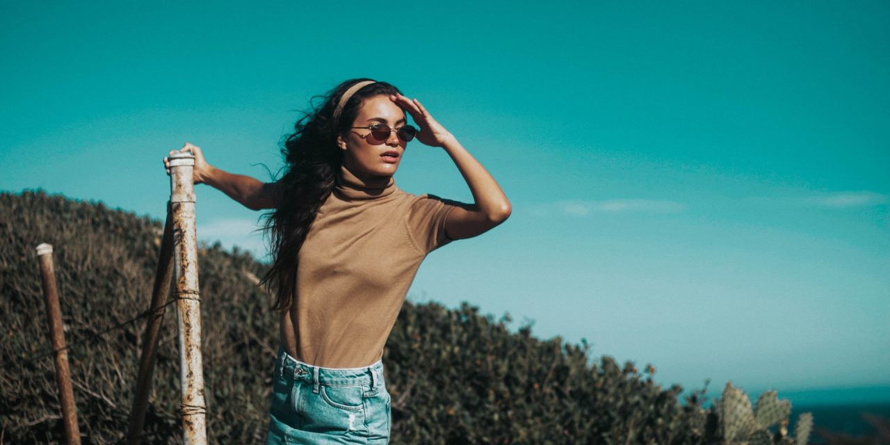 Six sustainable fashion vloggers to check out now