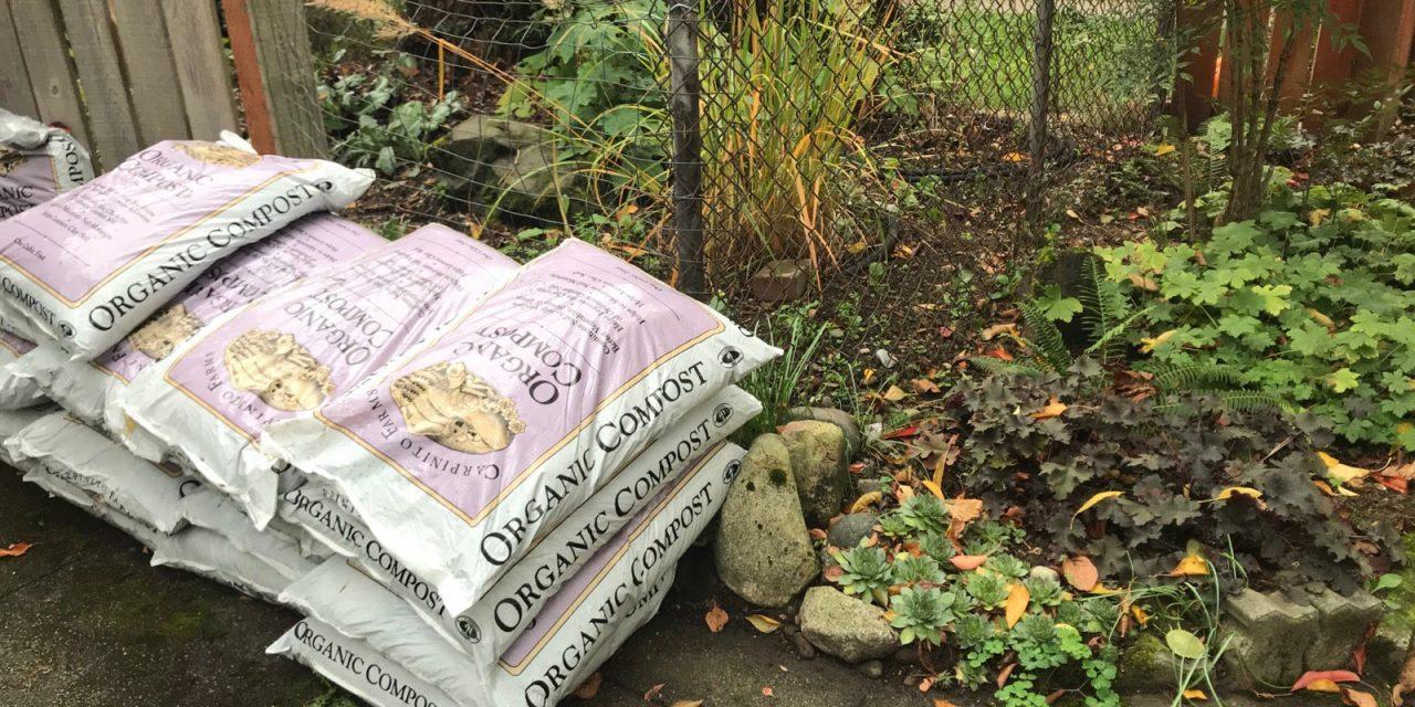 Composting: Industrial method