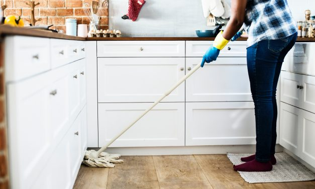 Beginner's guide to nontoxic cleaning
