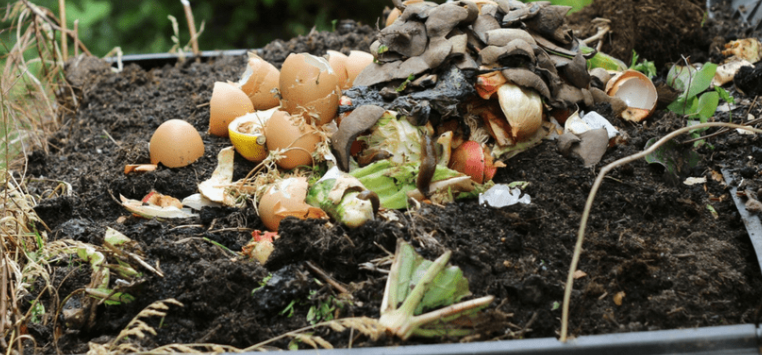 Composting: Indoor method