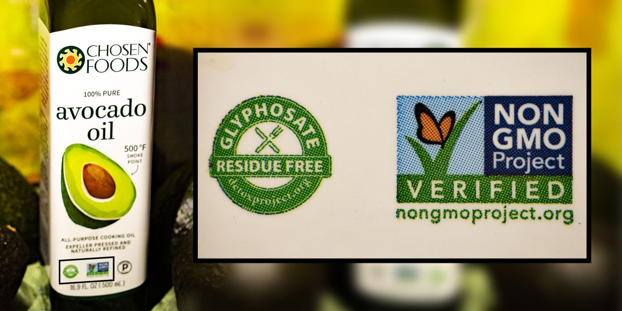 Glyphosate (found in Roundup): Should We Avoid it Even Where it's Legal?
