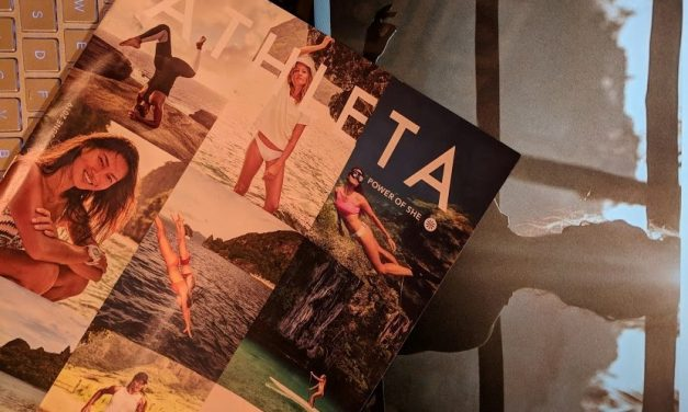 Athleta: Not Just Greenwashing (Compared to Out-of-Shape Lululemon)