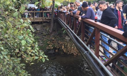 Recapping Issaquah's 50th Salmon Days Festival