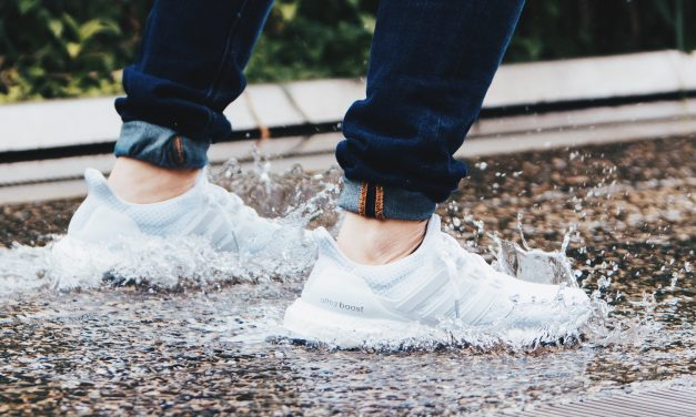 Adidas x Parley shoes: A step in the right direction for dealing with ocean plastic