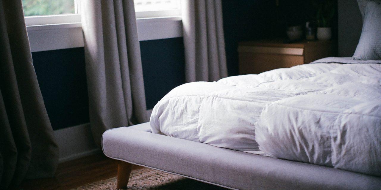 "Goodnight greenwashing: Grading local ""natural"" mattress suppliers"
