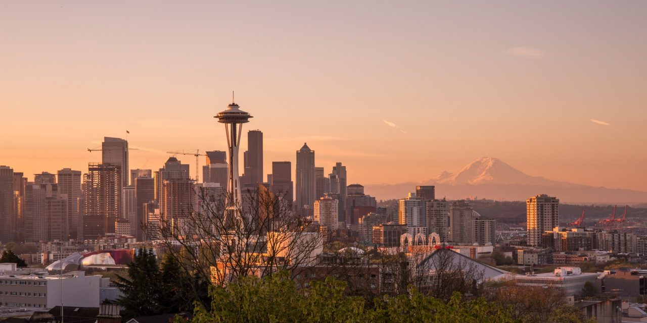 Seattle's Emerald-Cred: How is it keeping up with its C40 peers?