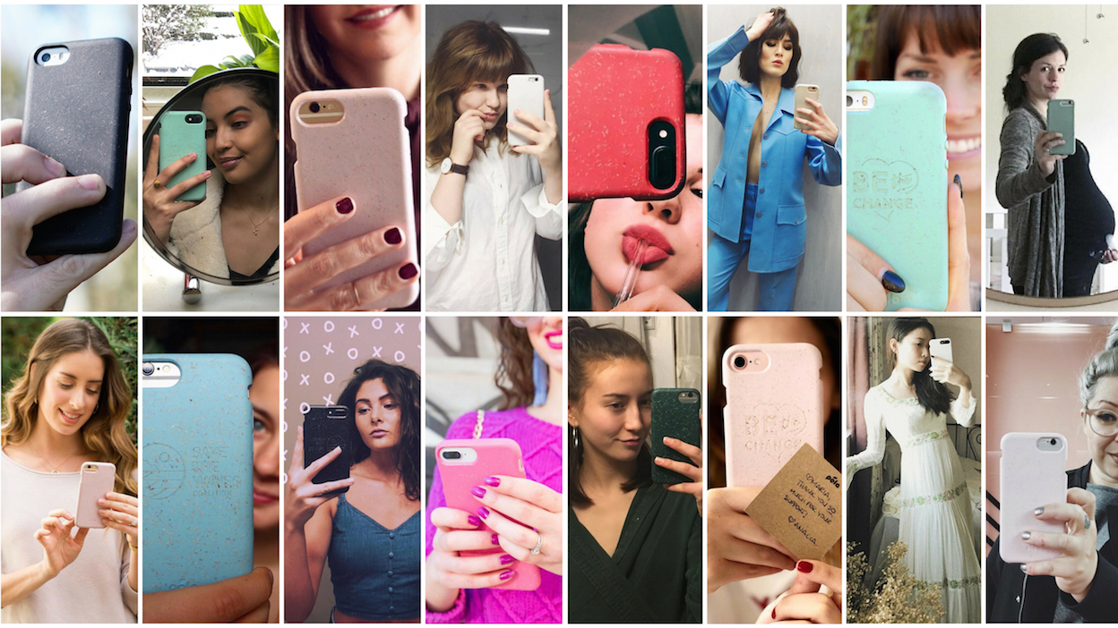 Are Pela Phone Cases Affordable and Eco-Friendly? » Eco Review